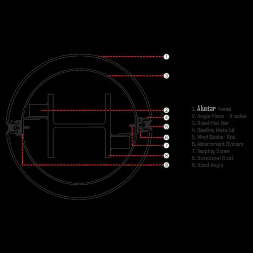 Round-Column-Cover